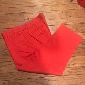EUC Banana Republic Cropped Pants